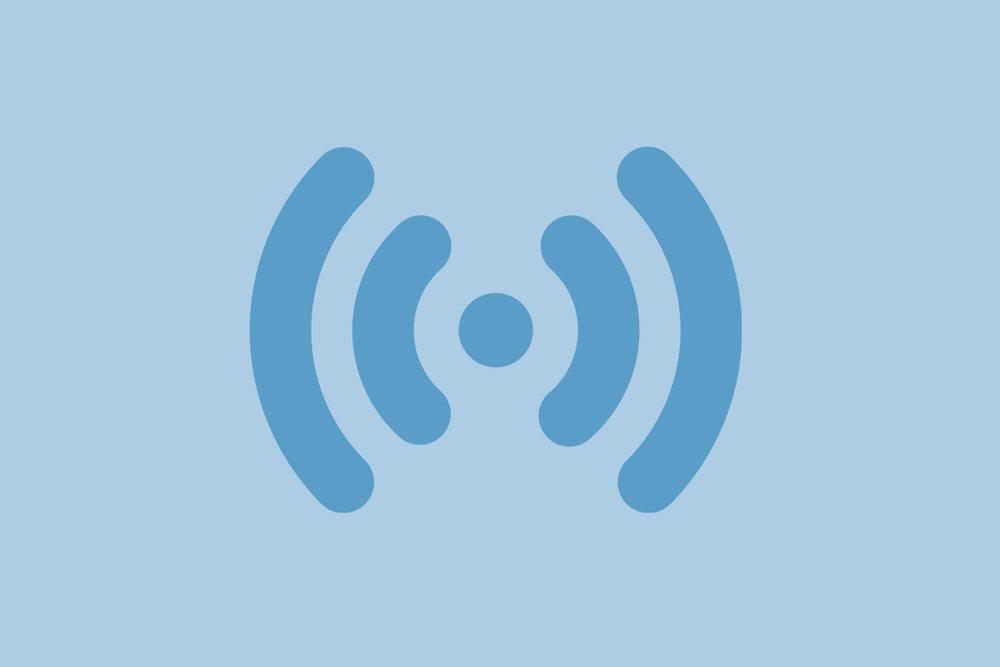 Symbol für die Venentherapie mit Radiowellen